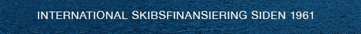 Danmarks Skibskredit A/S