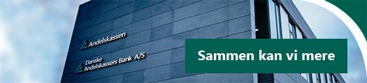 Danske Andelskassers Bank A/S