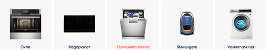 Electrolux Home Products Denmark