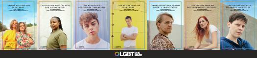 LGBT+ Danmark
