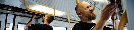 Metro Service A/S