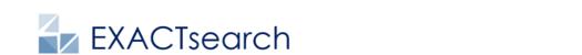EXACTsearch