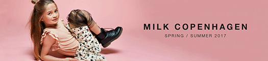 MILK Copenhagen