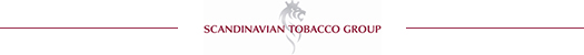 Scandinavian Tobacco Group A/S
