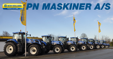 PN Maskiner A/S