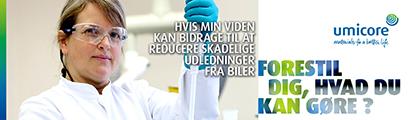 Umicore Denmark ApS