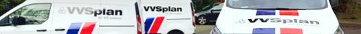 VVS Plan ApS