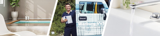 Warburg VVS & Kloak Ekspres ApS