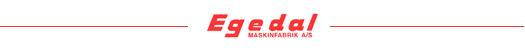 Egedal Maskinfabrik A/S