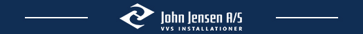 John Jensen VVS A/S
