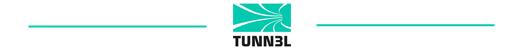 TUNN3L JV I/S
