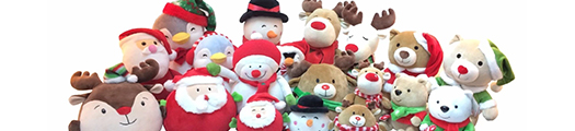 Dongguan Yuankang Plush Toys Co.,Ltd.