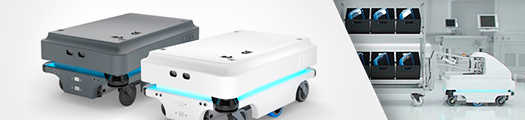 Mobile Industrial Robots A/S