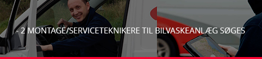 Istobal Danmark A/S