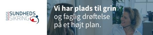 Dansk Sundhedssikring A/S