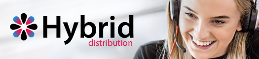 Hybrid Distribution ApS