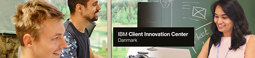 IBM Client Innovation Center