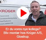 Krüger A/S