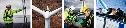 Siemens Gamesa Renewable Energy A/S