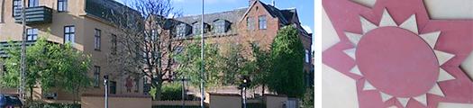 Bernadotteskolen