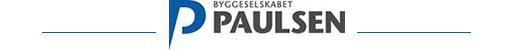 Byggeselskabet PAULSEN A/S