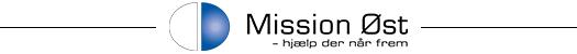 Mission Øst