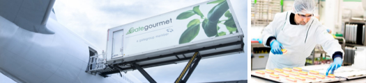 Gate Gourmet Denmark