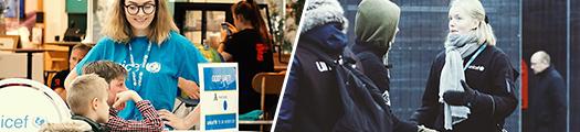 UNICEF Danmark