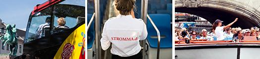 Stromma Danmark A/S