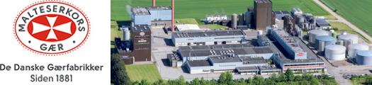 De Danske Gærfabrikker A/S