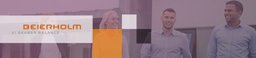 Beierholm - Statsautoriseret Revisionspartnerselskab