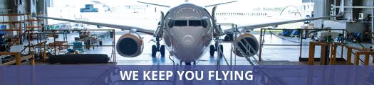 Total Aviation Ltd. A/S
