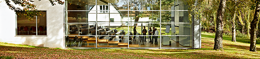 Eriksholm Research Centre