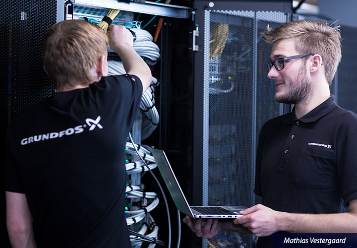 Grundfos A/S Virksomhedsprofil   Jobindex