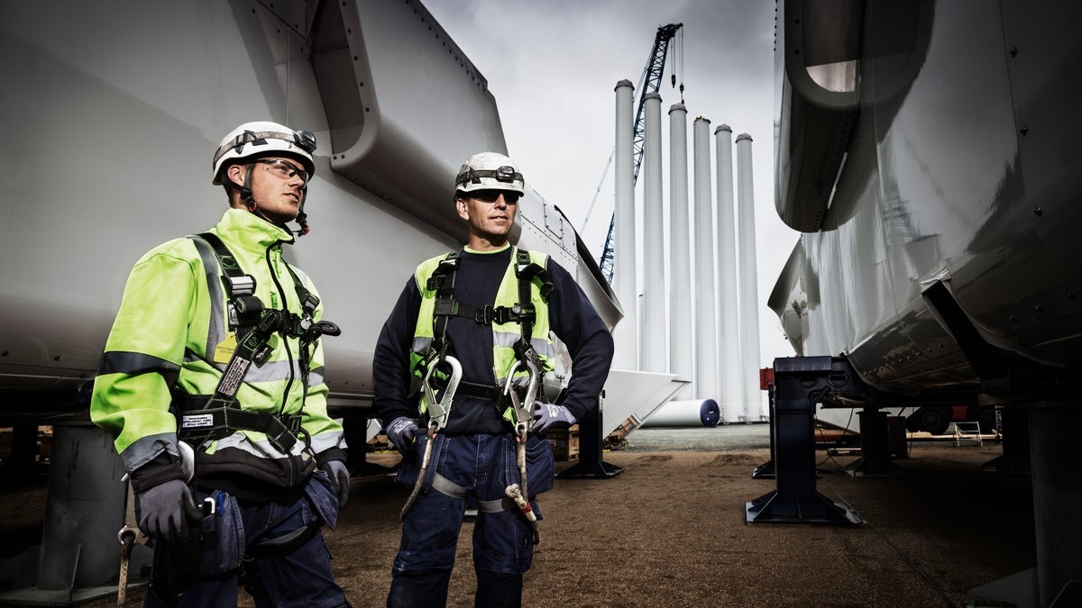 MHI Vestas Offshore Wind as a workplace   Jobindex