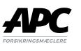 APC Forsikringsmæglere A/S