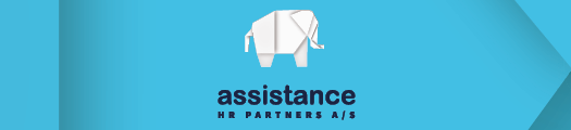 Assistance HR Partners A/S