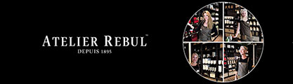 Atelier Rebul International A/S