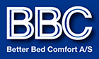 BBC Better Bed Comfort A/S