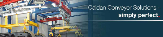 Caldan Conveyor A/S