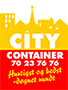City Container A/S