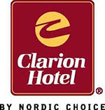 Clarion Hotel The Hub