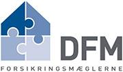 Forsikringsmæglerne DFM ApS