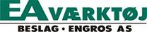 EA Værktøj Engros A/S
