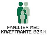 Familier med kræftramte børn