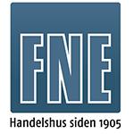 Frederik Nielsens Eftf. Nyborg A/S