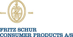 Fritz Schur Consumer Products A/S
