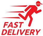 Fast Delivery IVS