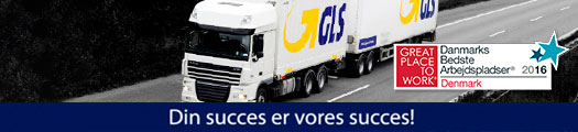 GLS Denmark A/S