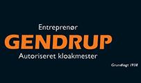 Entreprenør Claus Gendrup